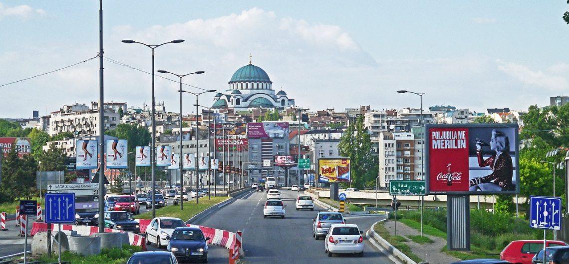 Belgrado citytrip