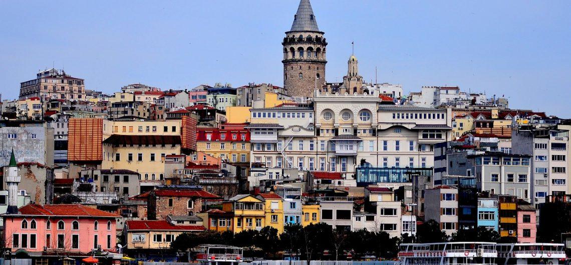 istanbul citytrip